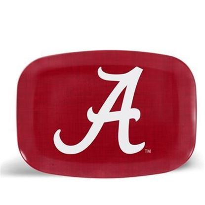 Picture of ThermoServ Melamine University of Alabama Dinnerware Set