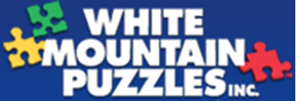 Picture for manufacturer White Mountain Puzzles