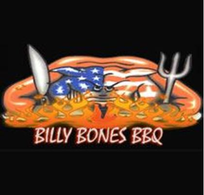 Picture for manufacturer Billy Bones BBQ