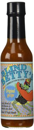 Picture of Blind Betty's Caribbean Concoctions Original Recipe