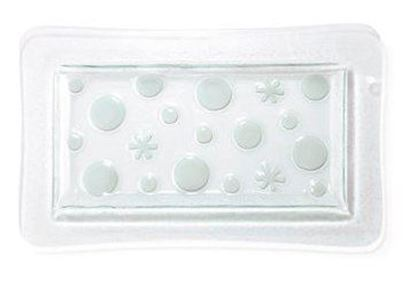Picture of Demdaco Pop In Seasonal Rectangle Platter