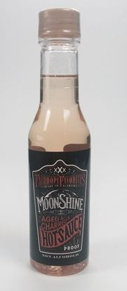Picture of Fairhope Favorites Moonshine Hot Sauce Aged N Charred