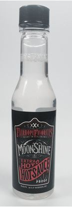 Picture of Fairhope Favorites Moonshine Hot Sauce Extra Hot