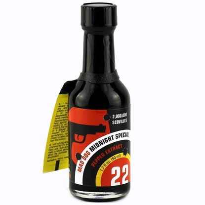 Picture of Mad Dog 22 Midnight Special Pepper Extract