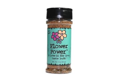 Picture of Mom's Gourmet Artisan Spice Blends Flower Power