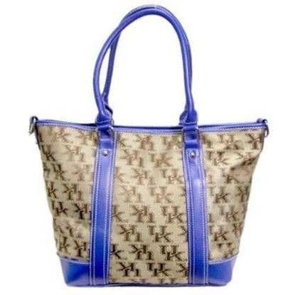 Picture of Sandol International Ladies Purse - University of Kentucky