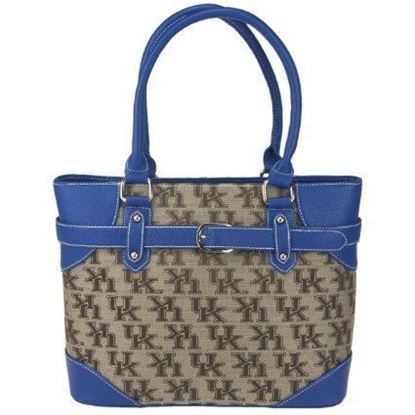 Picture of Sandol Liberty Academic Ladies Purse - University of Kentucky