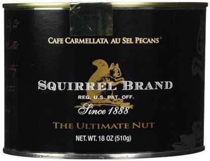 Picture of Squirrel Brand Co. Cafe Carmellata Au Sel Pecans