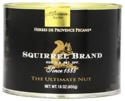 Picture of Squirrel Brand Co. Herbes De Provence Pecans